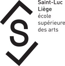 Logo Saint Luc Liège