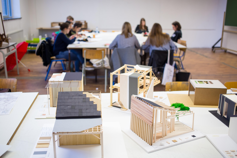 Architecture D Intérieur Saint Luc architecture d'intérieur | École supérieure des arts - saint