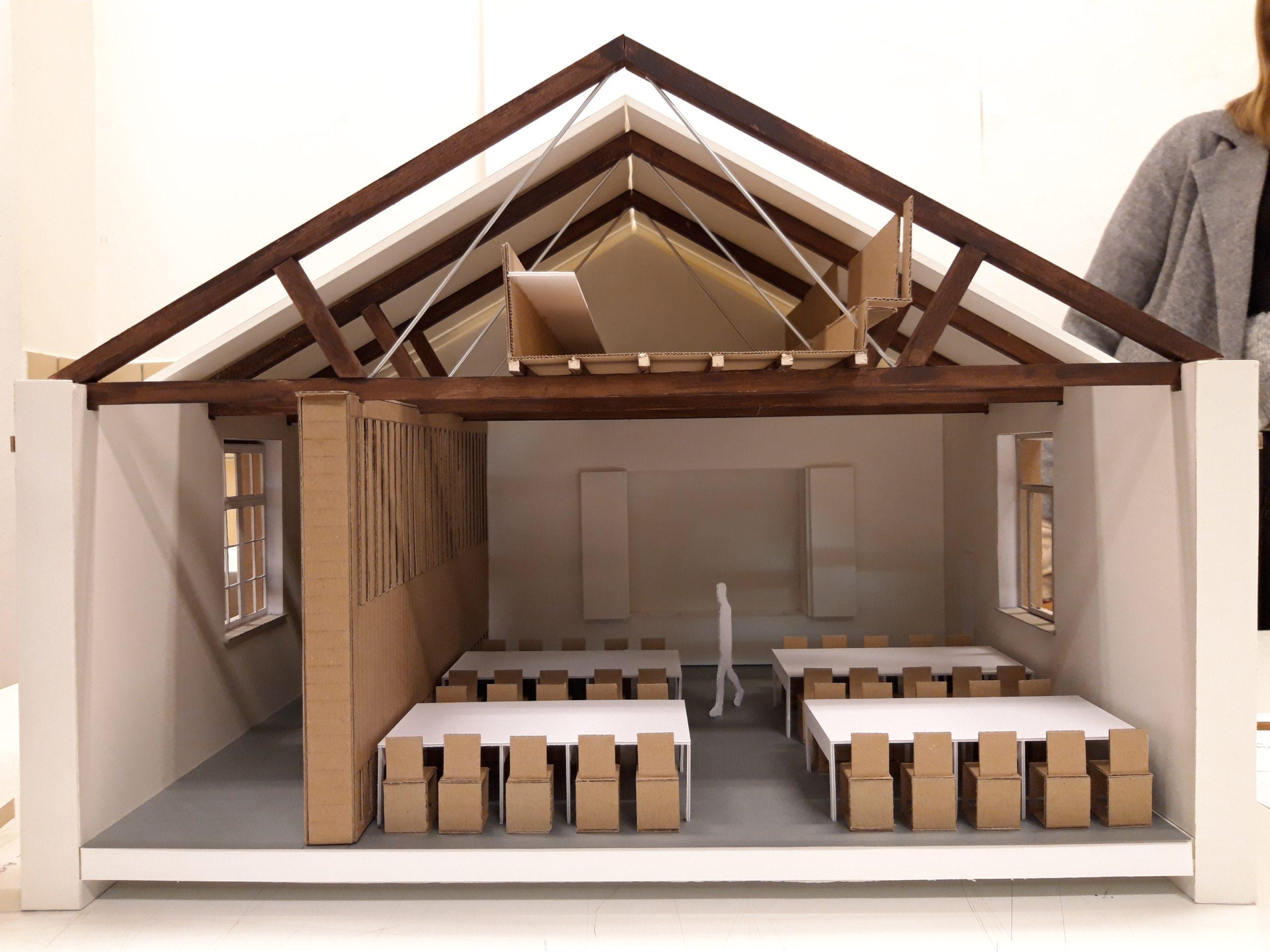L Architecture D Intérieur architecture d'intérieur | École supérieure des arts - saint